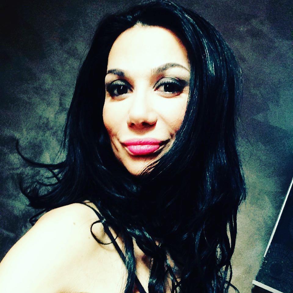 Valeria Visconti Instagram username