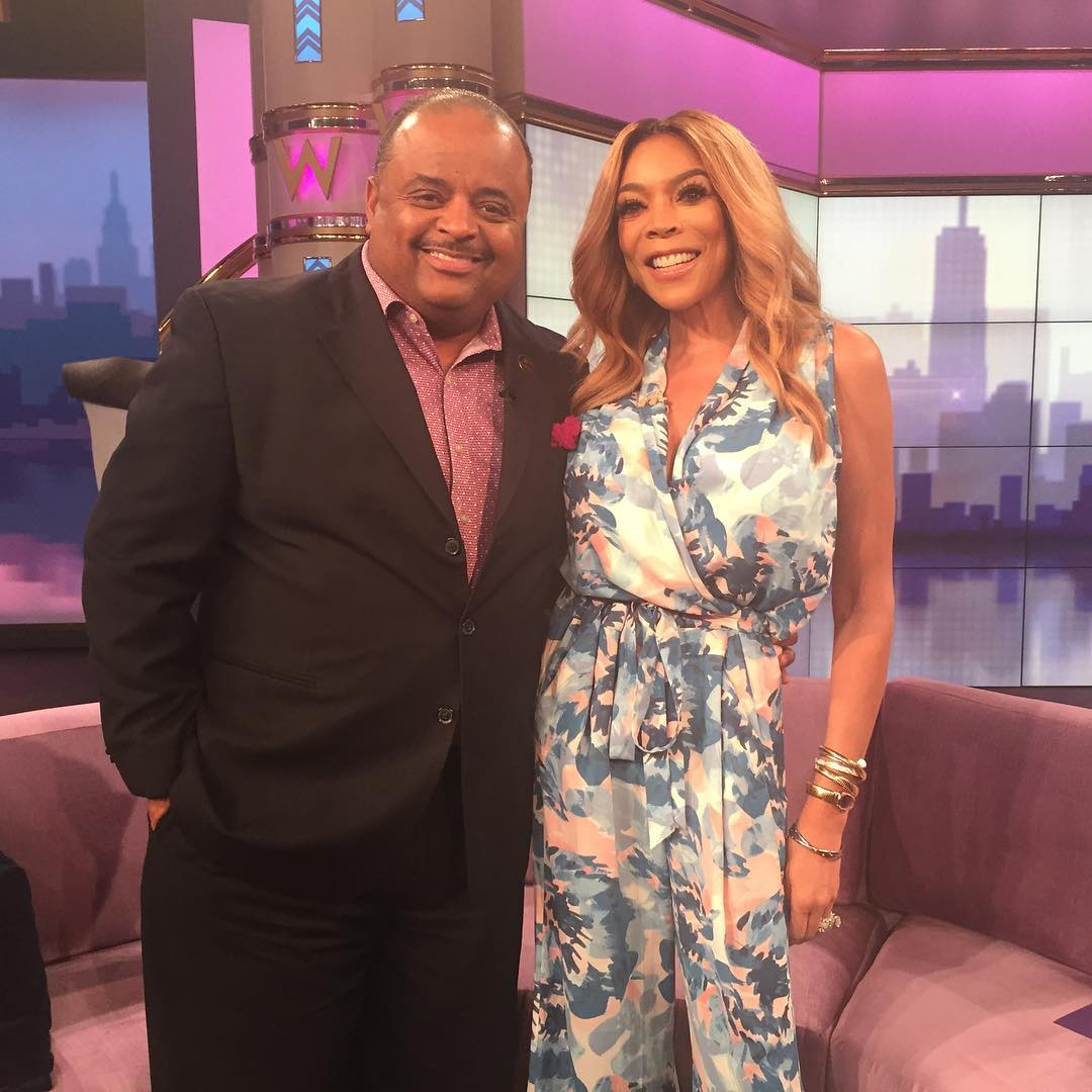 Wendy Williams Instagram username