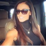 Whitney Westgate Instagram username