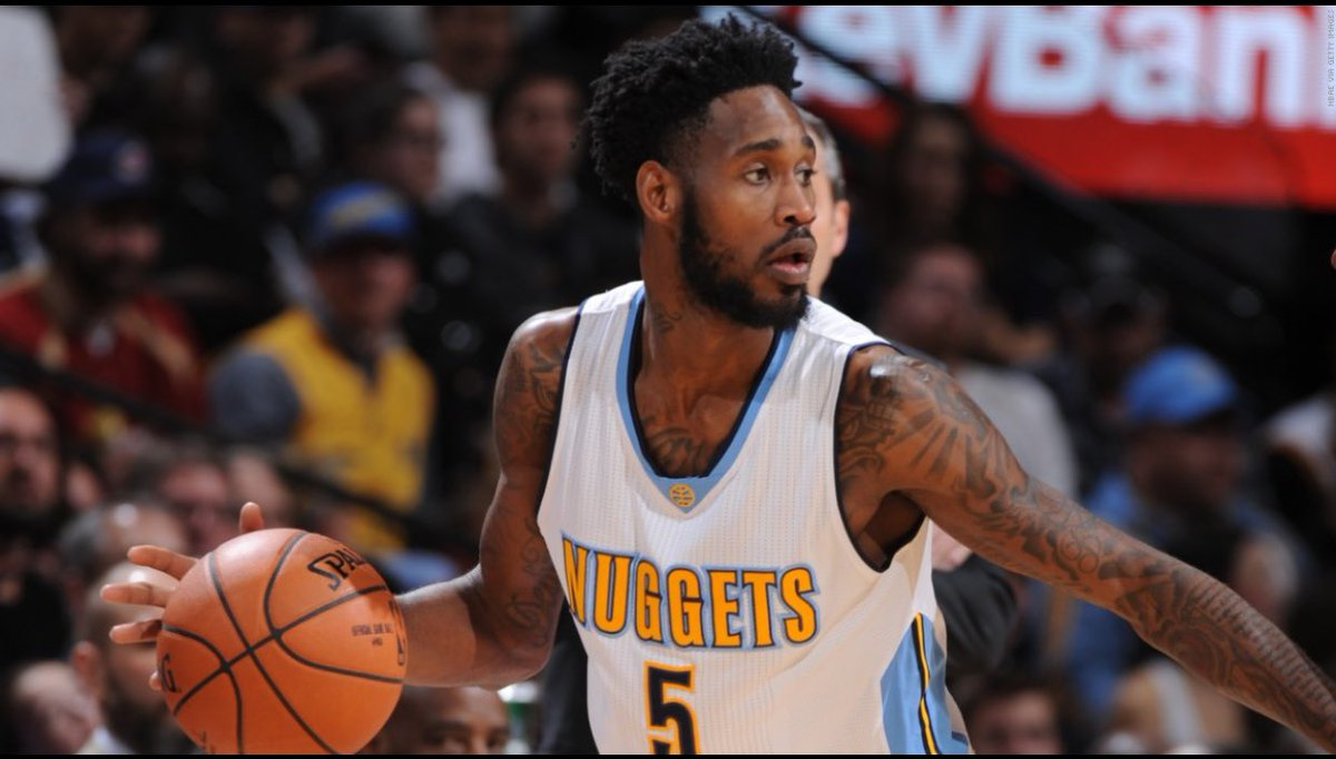 Will Barton Instagram username
