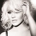 Christina Aguilera Instagram username