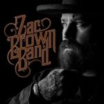 Zac Brown Band Instagram username