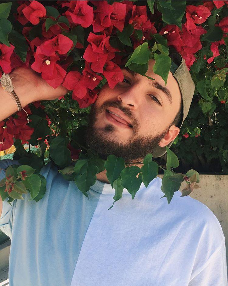 Zane Hijazi Instagram username
