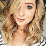 Zoella Instagram username