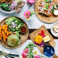 Food Instagram usernames